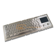 Cherry Keyboard with Touchpad for Kiosks